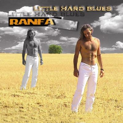 Ranfa - Little Hard Blues (cover)