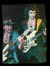 Ritchie Blackmore and Roger Glover