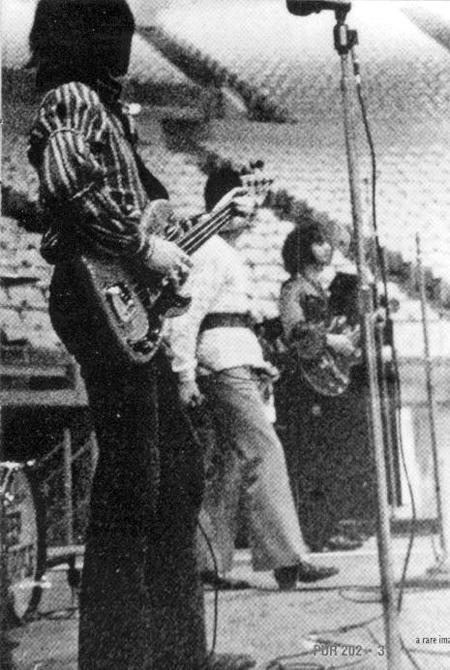 inglewood 1968