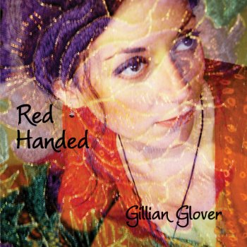 Gillain Glover - Red Handed album cover