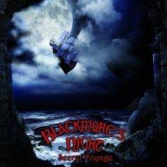 Blackmore's Night Secret Voyage cover