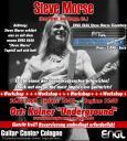 Steve Morse Engl E656 workshop flyer
