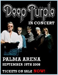 Palma Arena, Palma de Mallorca, Sep 15, 2008.