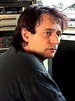 """Klaus """"Pyro"""" Porzia, 1958-2008."""