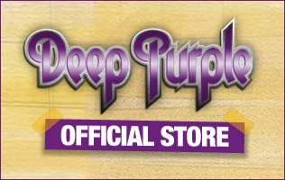 Deep Purple official store