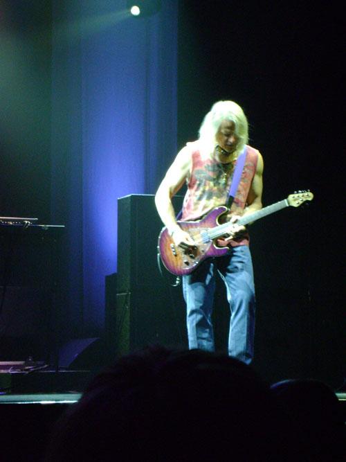 Morse Bangkok 2010