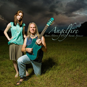 Angelfire album cover