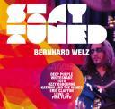 Bernhard Welz CD front