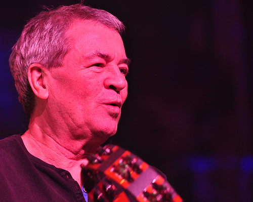 Ian Gillan, London, Ontario; February 11, 2012; photo © Nick Soveiko cc-by-nc-sa