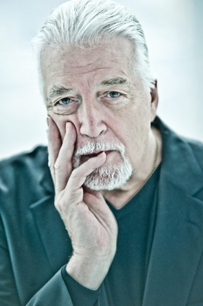 Jon Lord: 9 June 1941 – 16 July 2012