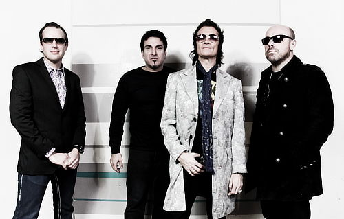 Black Country Communion; photo: © 2012 Christie Goodwin http://www.christiegoodwin.com/