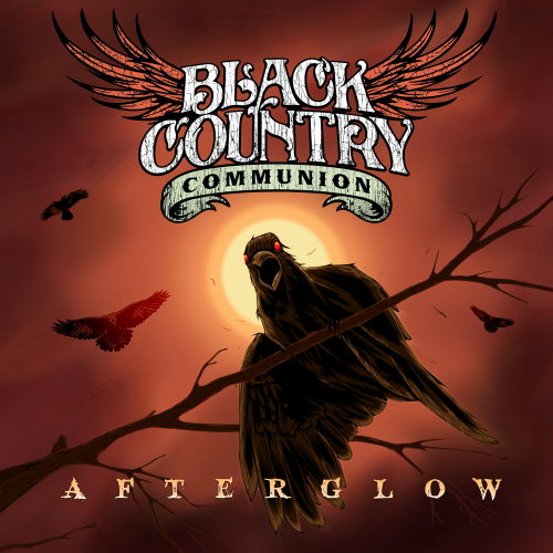 BCC Afterglow cover art; © 2012, image courtesy of Noble PR