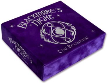 Blackmore's Night - The Beginning box set