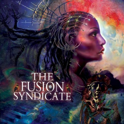 The Fusion Syndicate cover art; image courtesy of Glass Onyon PR