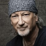 Roger Glover; photo © Jim Rakete; image courtesy of Kayos Productions