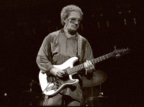 J.J. CALE; photo © 2006 Louis Ramirez CC-BY-SA