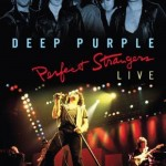 Perfect Strangers Live cover art; image courtesy of Eagle Vision