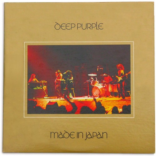 Made in Japan cover art