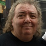 Bernie Marsden in 2012; photo © Ja Fryta CC-BY-SA
