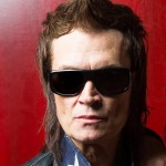 Glenn Hughes; photo: Joe Lester, image courtesy of Frontiers Records