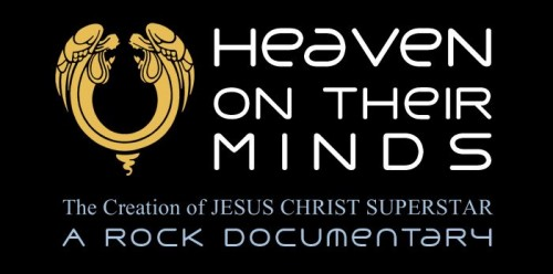 Heaven On Their Minds logo