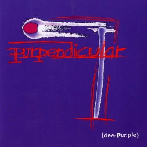 Purpendicular cover art