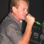 Graham Bonnet in 2005; photo © Johnsyweb cc-by-nc-nd