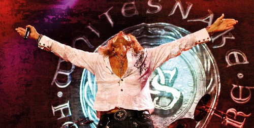 Whitesnake Tour Dates  Australia