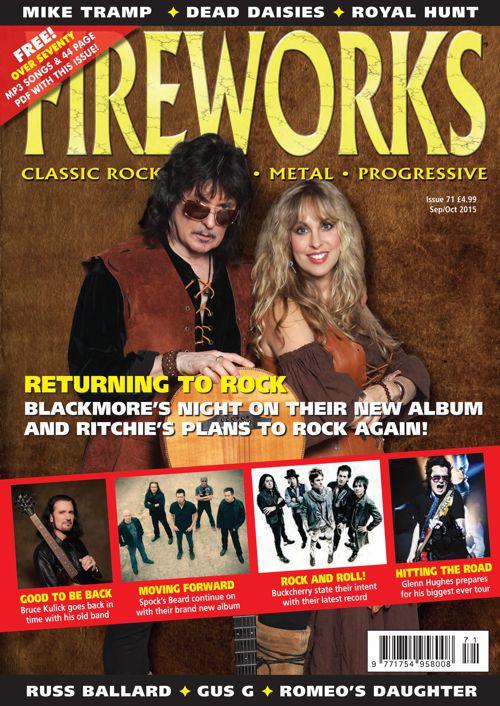 Fireworks magazine Sep-Oct 2015 cover