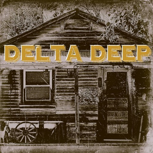 Delta Deep cover art; image courtesy of Mailboat Records