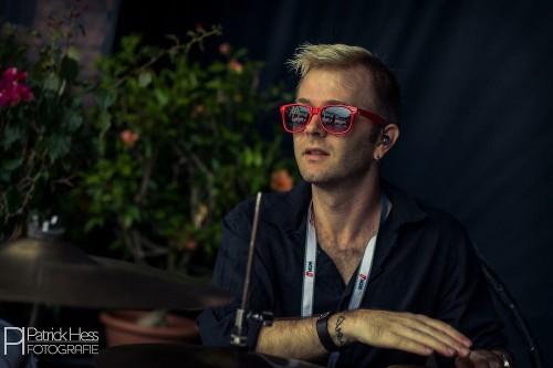 David Keith; photo © 2015 CozyThisOne cc-by-sa