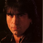 Cozy Powell promo picture from 1989; image courtesy cozypowell.com