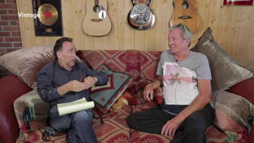 Gillan on Friday Night Rock Show, 2016-10-14