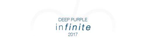 Deep Purple new Facebook profile logo