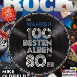 Classic Rock Germany issue 58 cover