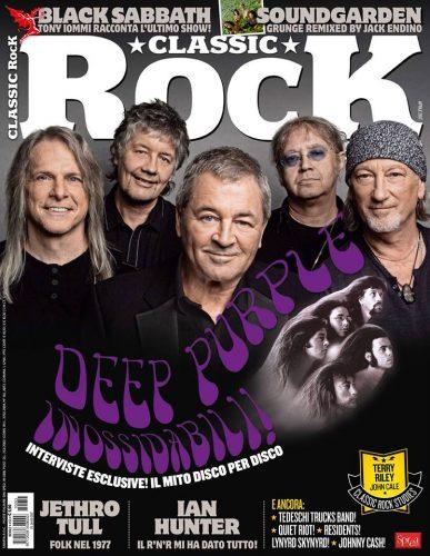 Classic Rock Italia issue 53