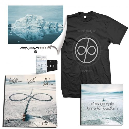 inFinite signed canvas artwork bundle