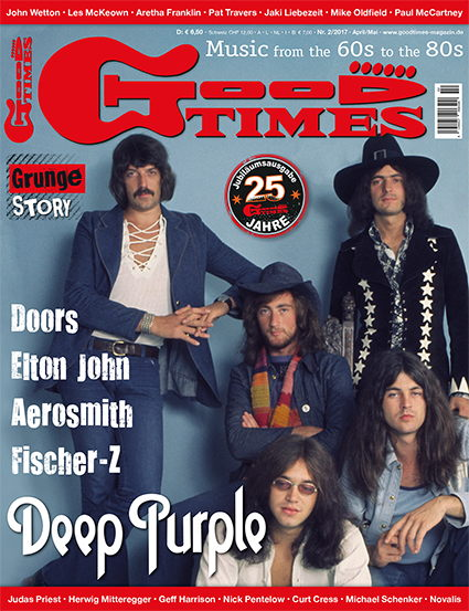 GoodTimes magazine, issue 2017/02