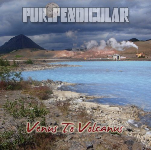 Purpendicular Venust to Volcanus cover art