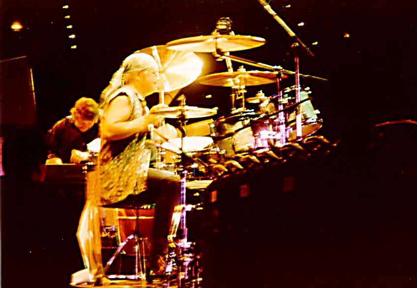 Deep Purple Rostock