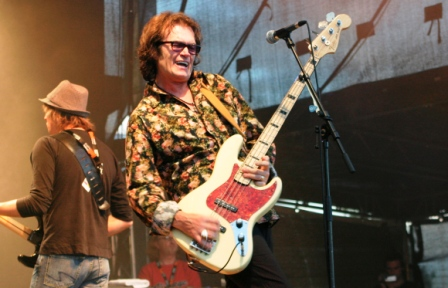 Glenn Hughes at Hell Blues Festival 2007