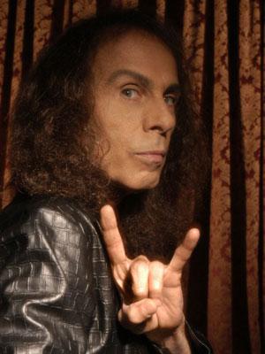 Ronnie Jame Dio publicity shot; image courtesy of ronniejamesdio.com