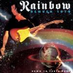 Rainbow Denver 1979 cover art