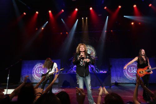 David Coverdale with Whitesnake in Shizuoka, October 10, 2016; photo © Kei Ono cc-by-nc-sa