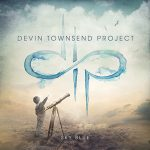 Devin Townsend Project, Sky Blue album artwork