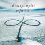 inFinite cover artwork; image courtecy of earMUSIC/Edel