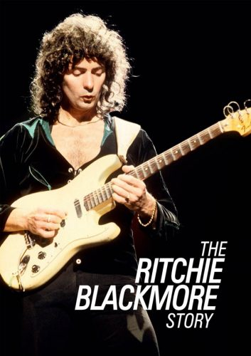 The Ritchie Blackmore Story cover art