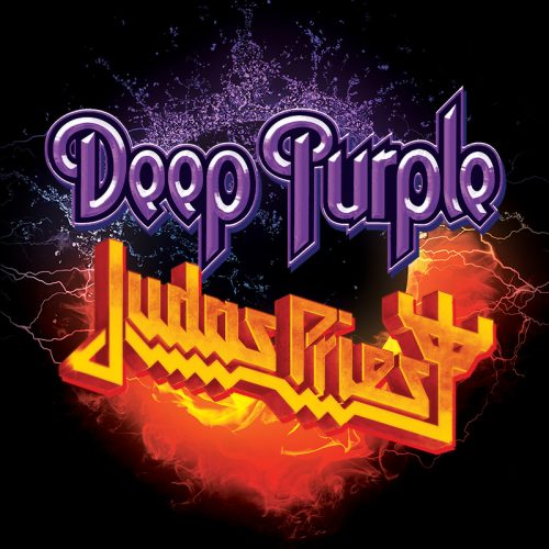 Deep Purple / Judas Priest 2018 tour
