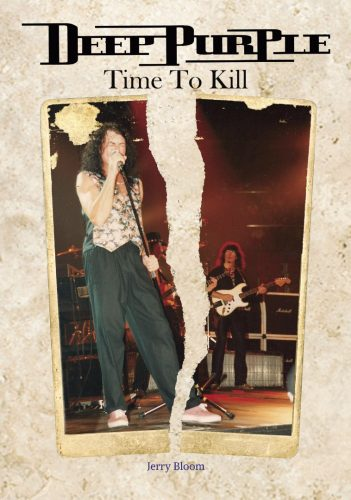 Jerry Bloom - Time to Kill