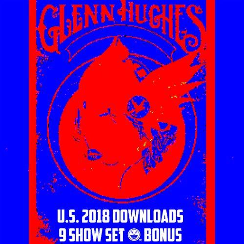Glenn Hughes 2018 US downloads